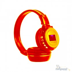 Fone De Ouvidos Headphone Wireless Digital Bluetooth N65